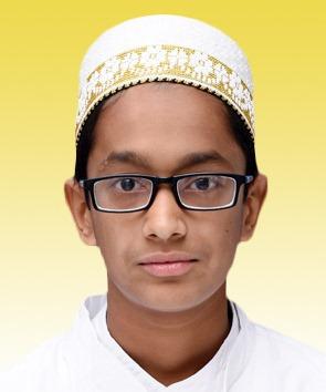 Mohammed bhai  Moiz bhai Rajimwala